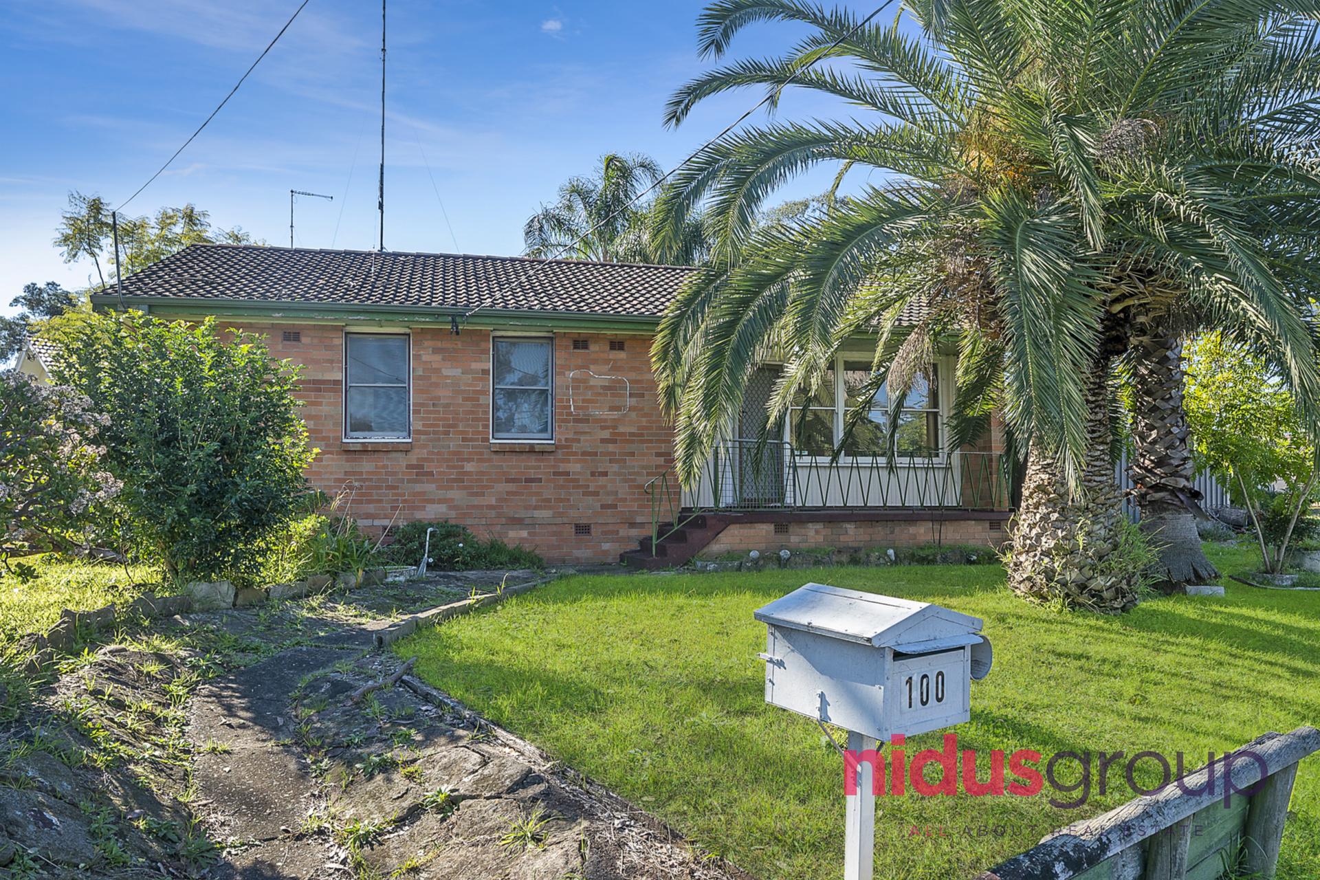 100 Boldrewood Road, Blackett  NSW  2770
