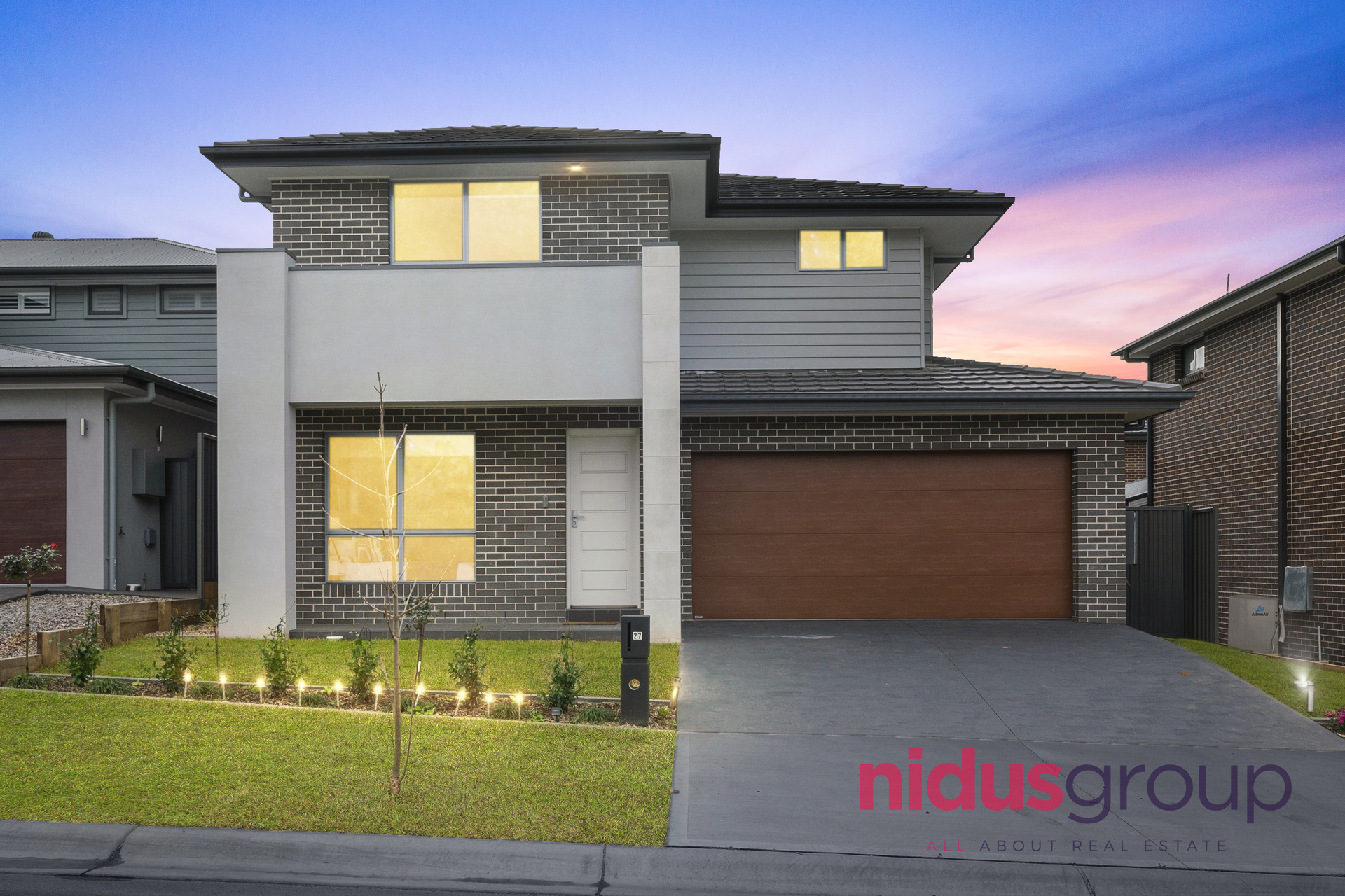 27 Nicotera Avenue, Riverstone  NSW  2765