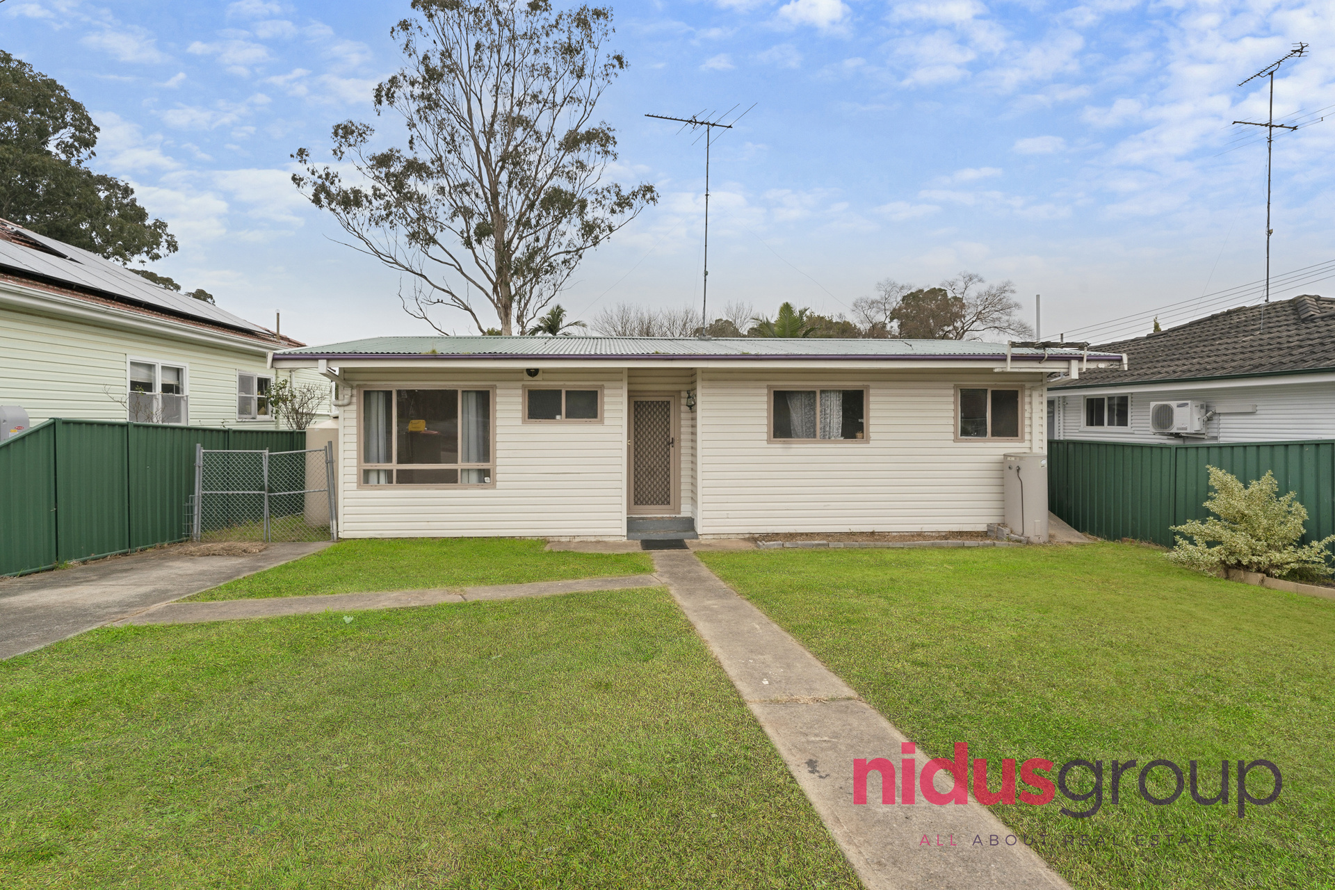 204 Bungarribee Road, Blacktown  NSW  2148