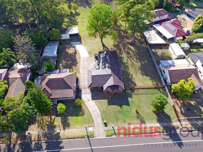 105 Hill End Road, DOONSIDE  NSW  2767