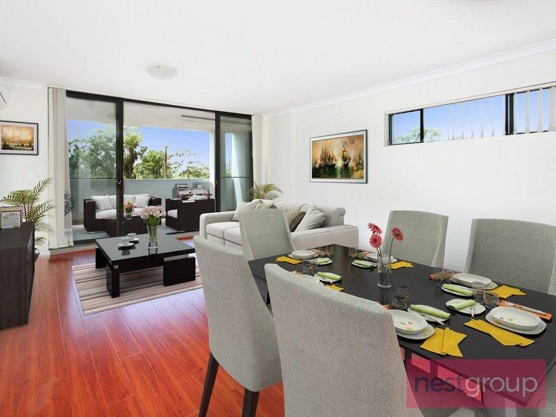 49/254 Beames Avenue, MOUNT DRUITT  NSW  2770