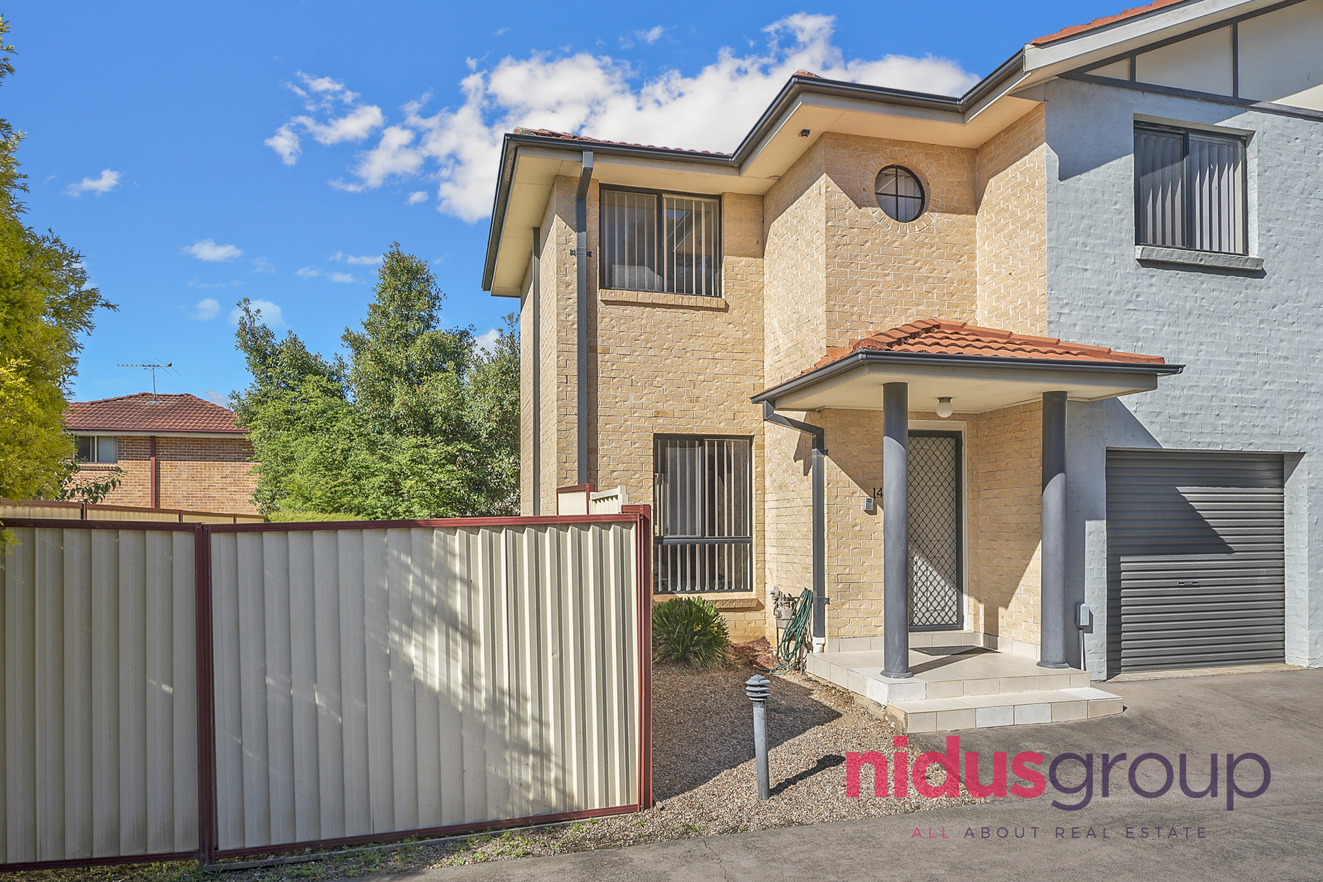 14/25 Abraham Street, Rooty Hill  NSW  2766